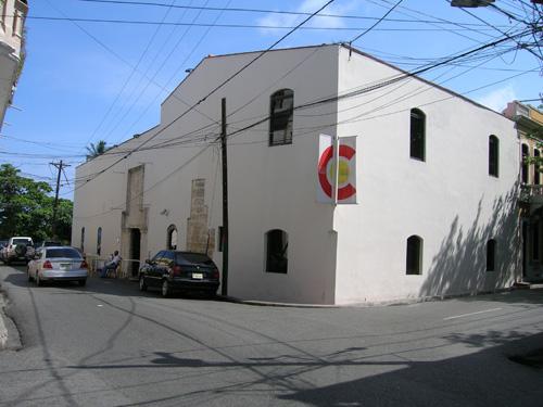 Colegio de Gorjón.