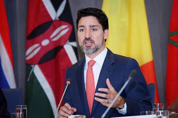 Trudeau lucha para que un escándalo ético no provoque la caída del Gobierno