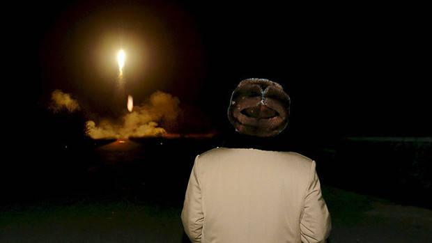 """Corea del Norte desea """"domar a Estados Unidos con fuego"""""""