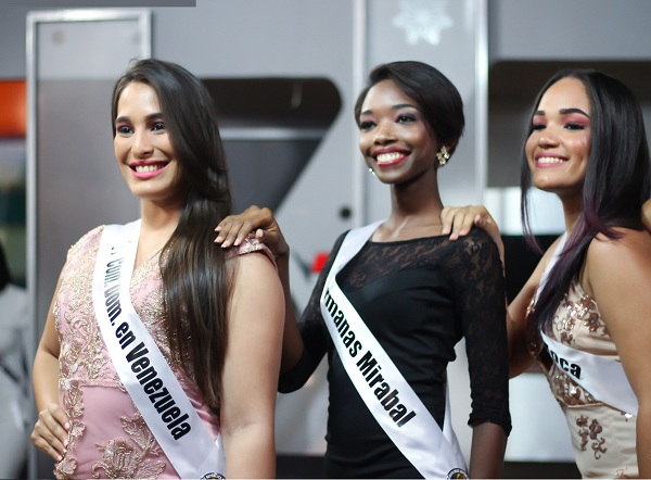 Veintinueve candidatas se disputarán el título Miss RD Tierra 2018