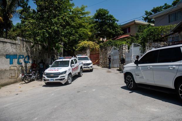 Arrestan a otros dos colombianos por el magnicidio en Haití