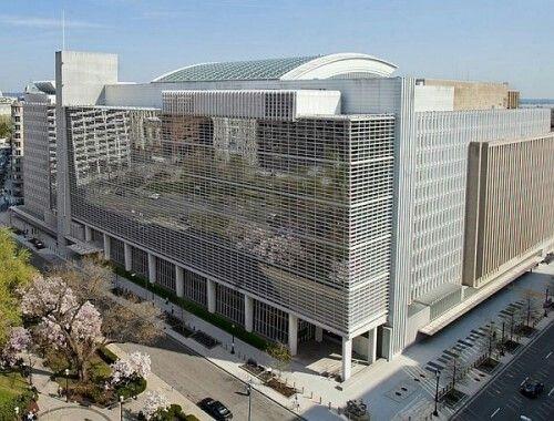 Banco Mundial, GBM.