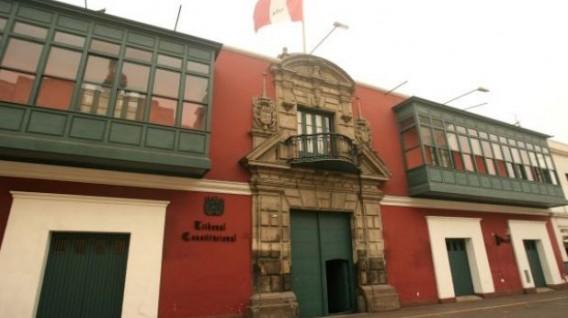 TC admite a trámite demanda contra 'Ley Mulder' en Perú