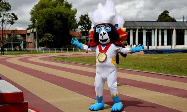 Un total de 5,424 deportistas se inscribieron para los Juegos de Barranquilla