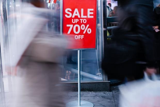 Los precios al consumo en EE.UU. se disparan en abril con la reapertura económica