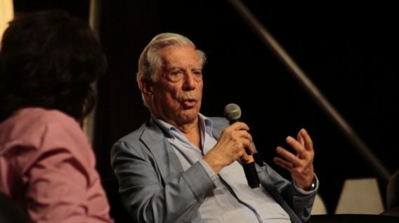 "Vargas Llosa: ""Perú demuestra en ARCO su variada riqueza cultural"""