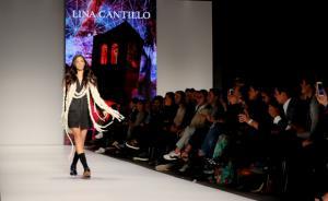 La firma textil Max Mara inundó de tonos tierra la segunda jornada de la Semana de la Moda de Milán, en la que también desfilaron otras casas como Emporio Armani y Prada.
