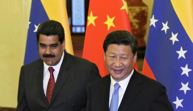 China está 'dispuesta a ofrecer ayuda' a Gobierno de Venezuela tras el apagón