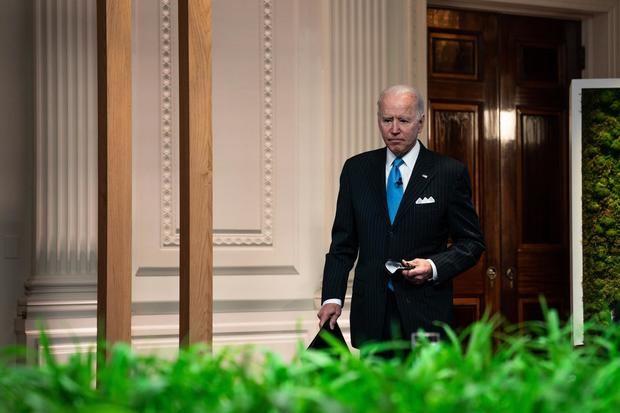 El primer viaje internacional de Biden será al Reino Unido y Bélgica