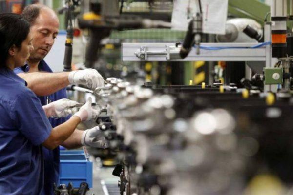 AIRD: resultados encuesta de Coyuntura Industrial, trimestre enero - marzo 2021