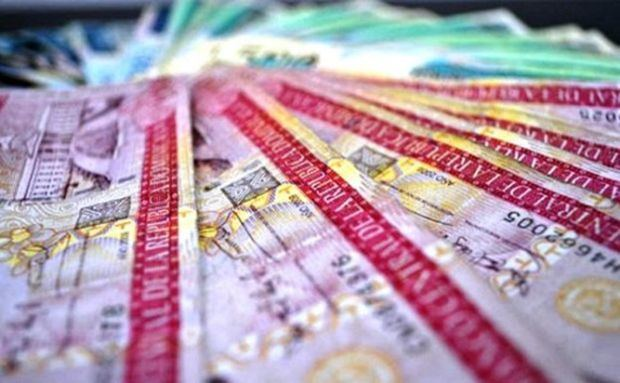 Gobierno desembolsa RD$6,087 millones de pesos en el primer día de pago Regalía Pascual