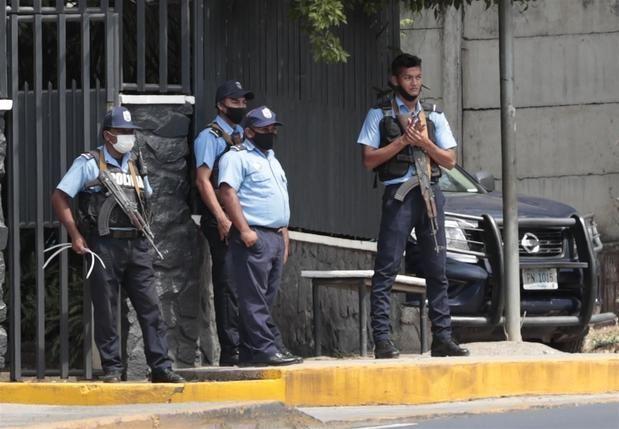 Crece presión internacional por la liberación de la opositora Chamorro en Nicaragua