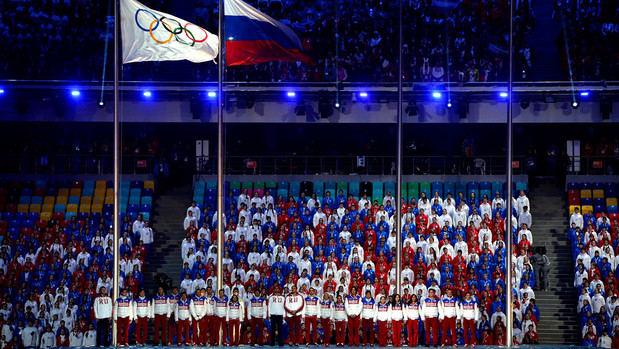 Apartan a Rusia de los Juegos Olímpicos y de otras competiciones importantes durante 4 años por el escándalo del dopaje