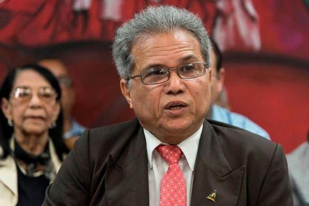 Presidente del Colegio Médico Dominicano, CMD, Waldo Suero, denunció este martes que ya son 68 los infectados por el coronavirus.