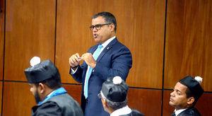 Senador Galán pide auto de no ha lugar en caso Odebrecht
