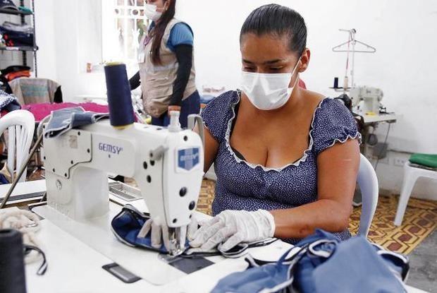 La inclusión económica de las mujeres sacará a millones de latinas de la pobreza