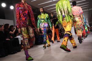 Arranca la Semana de Moda de Londres en una edición con enfoque sostenible