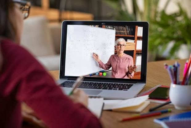 ¡Descubre cómo será la educación virtual este 2021!