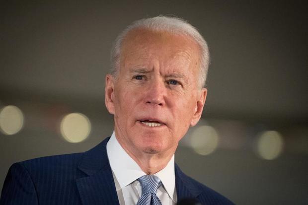 Biden anticipa una transición exitosa pese al