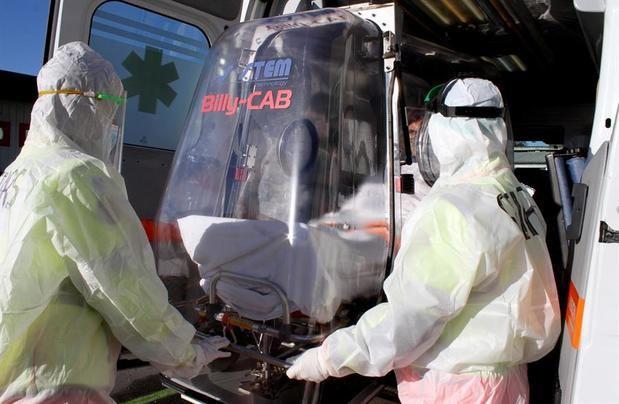 La pandemia supera los 57 millones de casos, con 641.000 nuevos contagios
