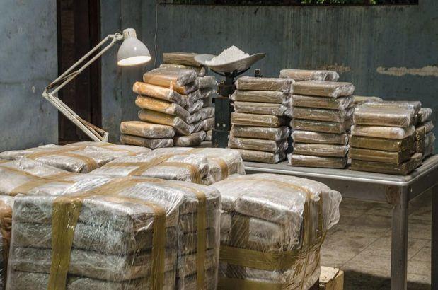 Puerto Rico confisca 82 kilos de cocína a bordo de un buque dominicano