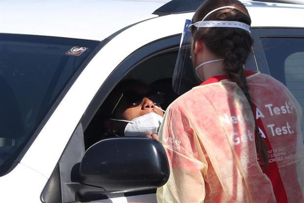 EE.UU. supera las 187.000 muertes por COVID-19 y roza los 6,2 millones de casos