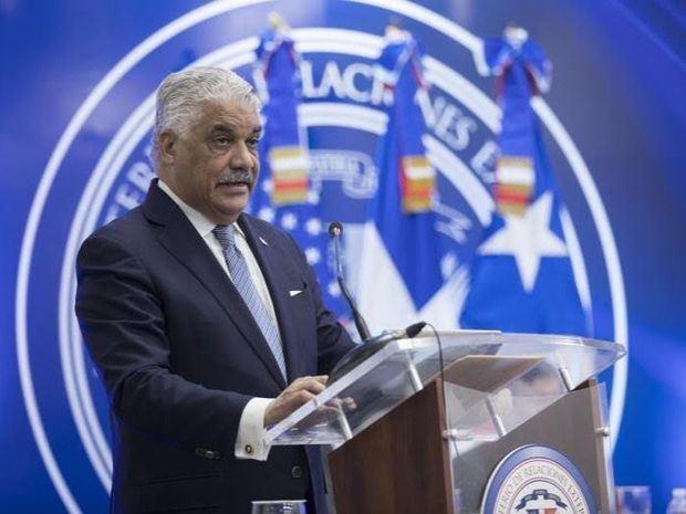 República Dominicana y Cuba firman un convenio de cooperación en varias áreas