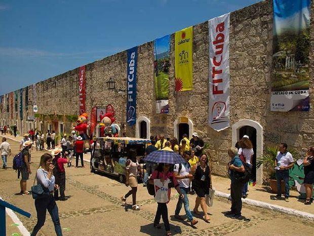 La mayor feria turística de Cuba abre su edición 2019 dedicada a España
