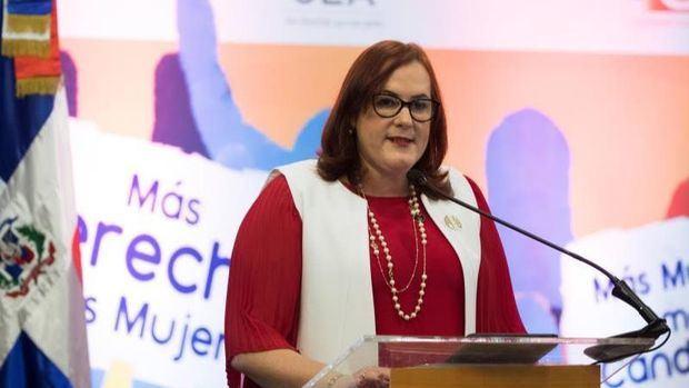 La OEA reafirma su compromiso con la igualdad y la autonomía de las mujeres en la política