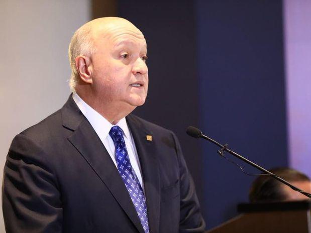 Finjus juramenta nuevo Consejo de Directores Período 2019-2021