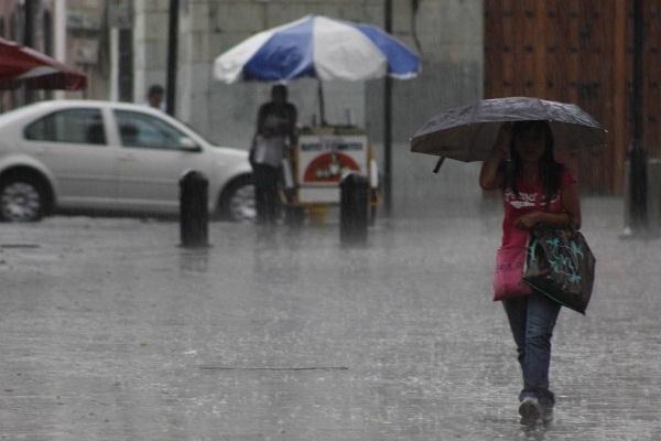 COE amplía a 8 provincias en alerta verde por lluvias