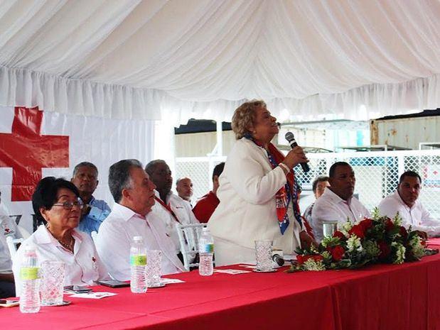 """Día Mundial de la Cruz Roja y de la Media Luna Roja: """"14 millones de puntos de esperanza"""""""