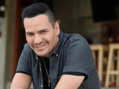 Víctor Manuelle listo para su concierto Anfiteatro Puerto Plata