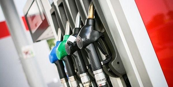 Las gasolinas y los demás combustibles bajan de precio