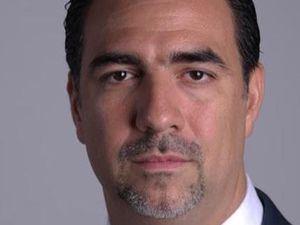 Vicepresidente ejecutivo de Visanet Dominicana Fabio Báez.