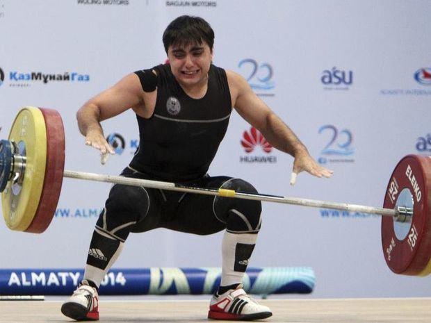 El COI descalifica a dos atletas por positivos en Londres 2012