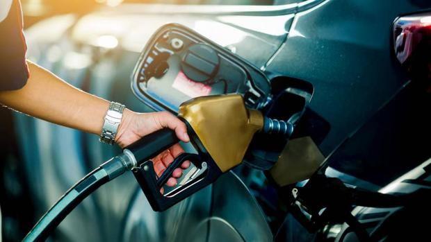 El precio de la gasolina se mantiene igual, todos los combustibles se mantendrán sin variación