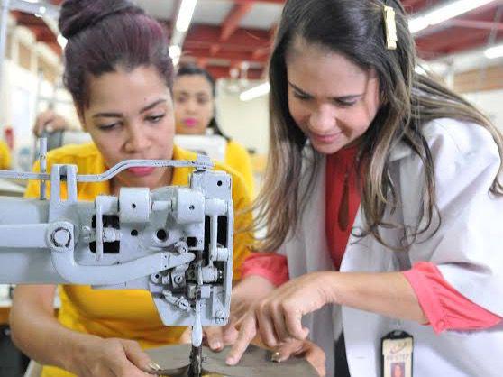 INFOTEP y Consejo Zonas Francas informan técnicos y docentes viajan a China