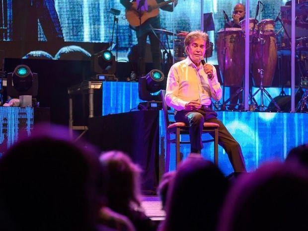 El Puma en Miami: dos horas y media de emocionante concierto en su regreso a los escenarios