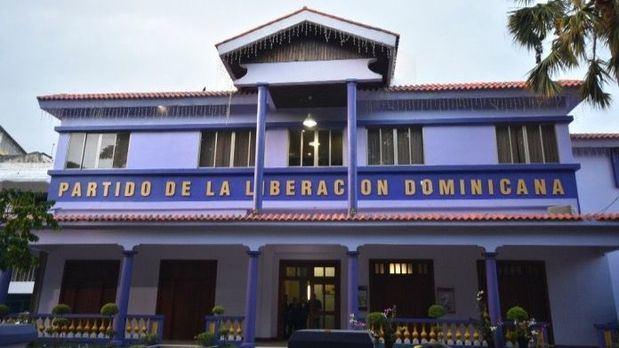Partido de la Liberación Dominicana.