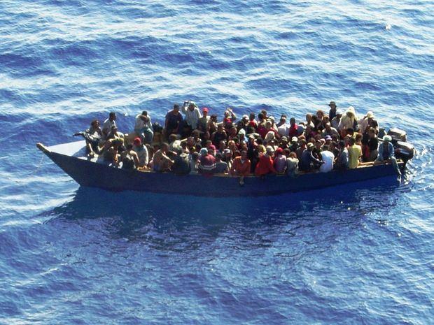 Autoridades detienen 95 haitianos intentaban ir a Providenciales