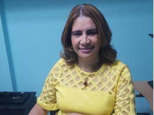 Juana (Tatty) Lahoz de Beard nueva directora ejecutiva del Clúster Turístico del Destino Puerto Plata.