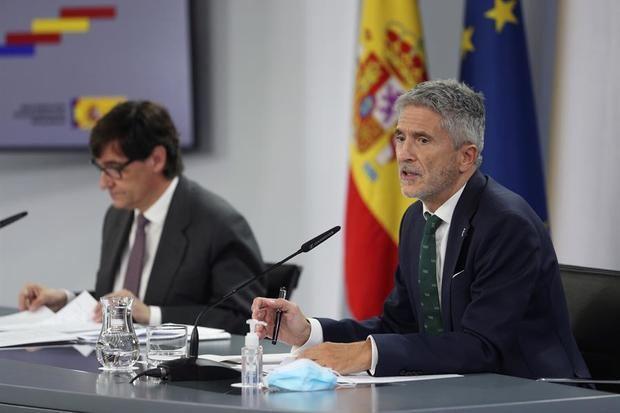 Madrid en estado de alarma para frenar el coronavirus