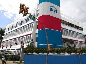 Instituto Nacional de la Vivienda (INVI).