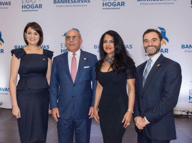 Banreservas inaugura ExpoHogar con tasas desde 8.77%