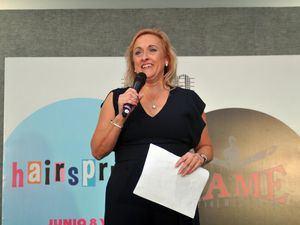 Elizabeth Lenhart, directora de JAM Academy.