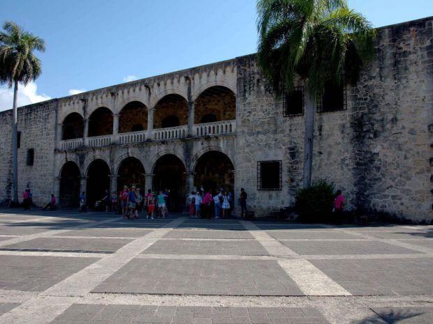 Cultura exonerará de pago a visitantes de sitios históricos