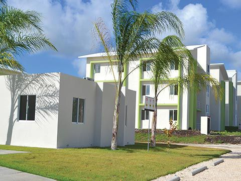 Medina asiste a la presentación del proyecto inmobiliario Ciudad Caracolí