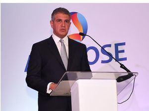 Lcdo. Ricardo Rizek, Presidente ADOCOSE.