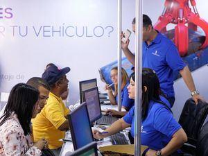 ACAP participa en la Autoferia Anadive Regional Norte 2019 con grandes ofertas.